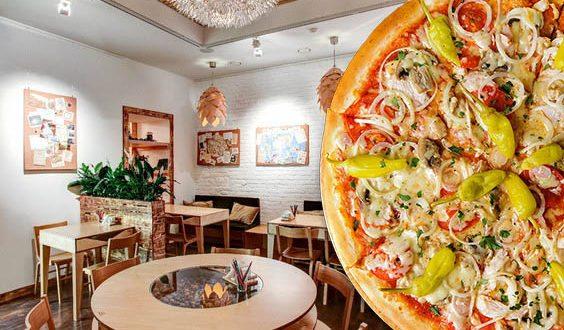 Пиццерии города Рубцовск