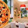 Пиццерии города Салават