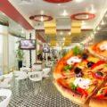 Пиццерии города Серпухов