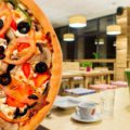 Пиццерии города Старый Оскол