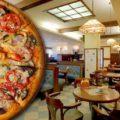 Пиццерии города Сызрань