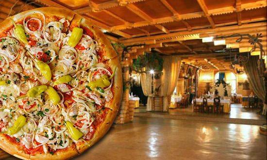 Пиццерии города Хасавюрт
