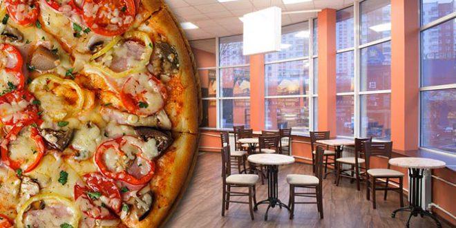Пиццерии города Химки