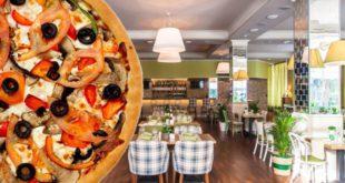 Пиццерии города Шахты