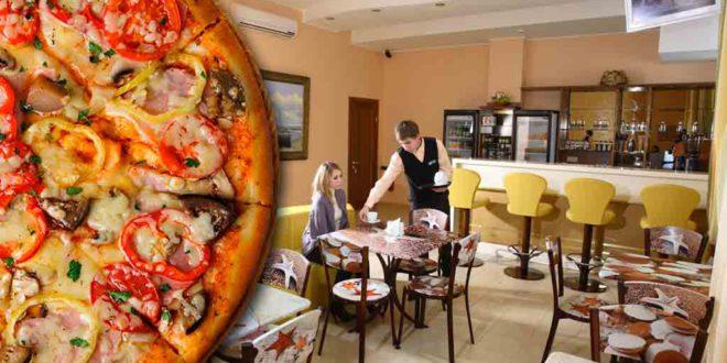 Пиццерии города Энгельс