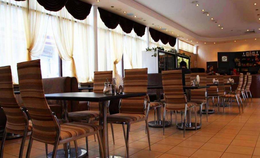 Maidan Café