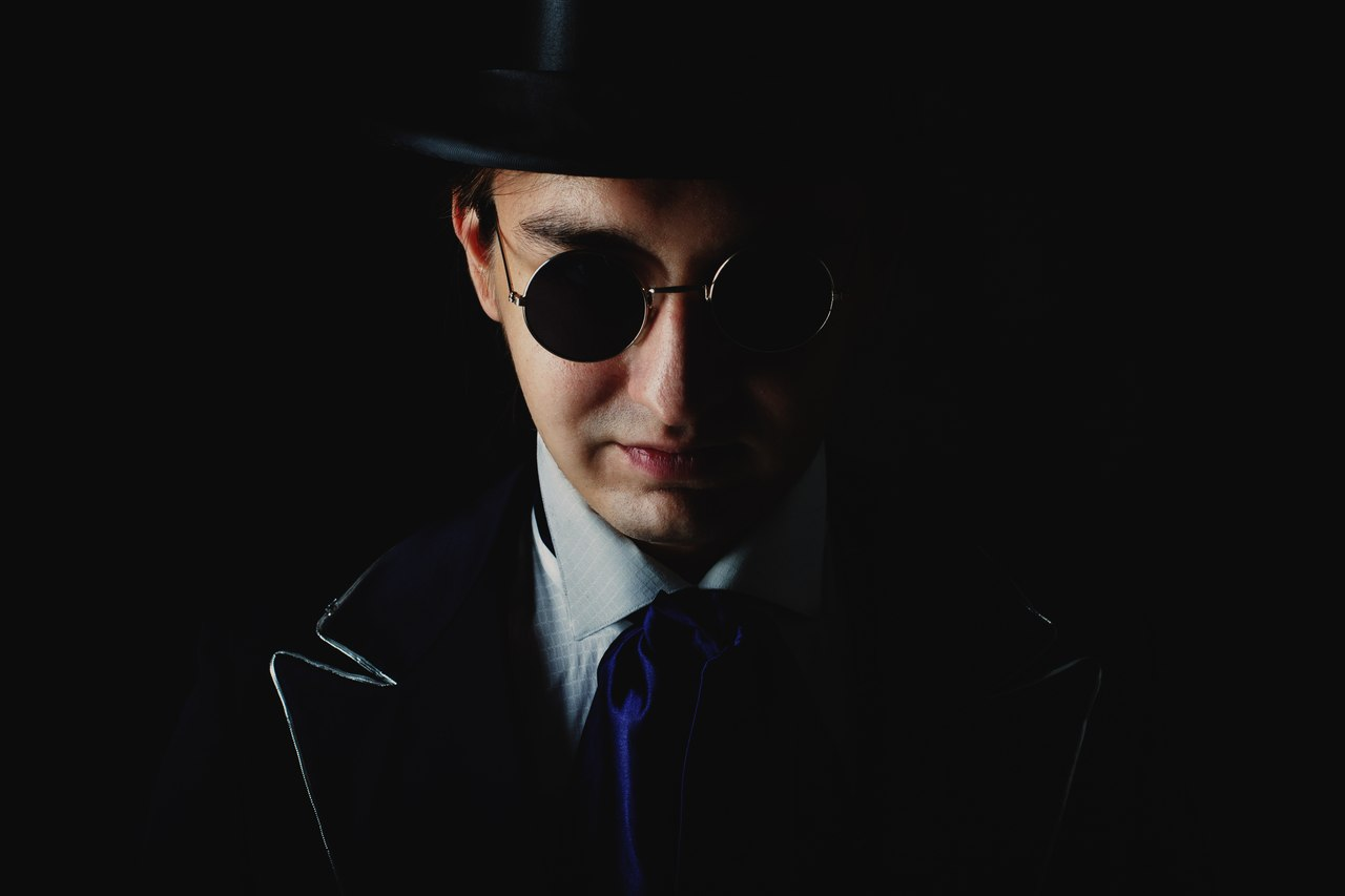 Александр Dark