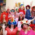 Аниматоры и клоуны города Астрахань