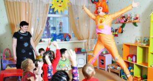 Аниматоры и клоуны города Оренбург