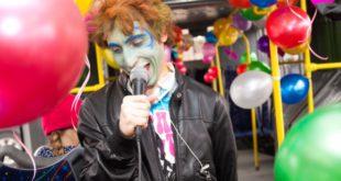 Аниматоры и клоуны на детский день рождения в Белгороде