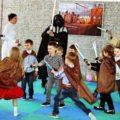 Аниматоры и клоуны на детский день рождения в Калуге