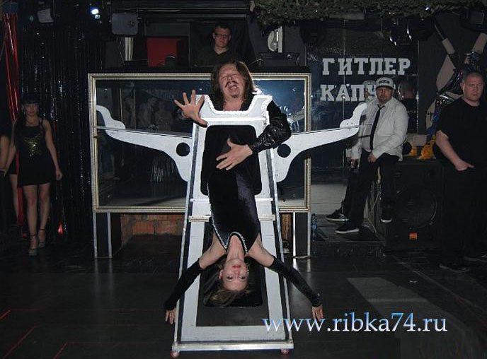 Игорь Грейт
