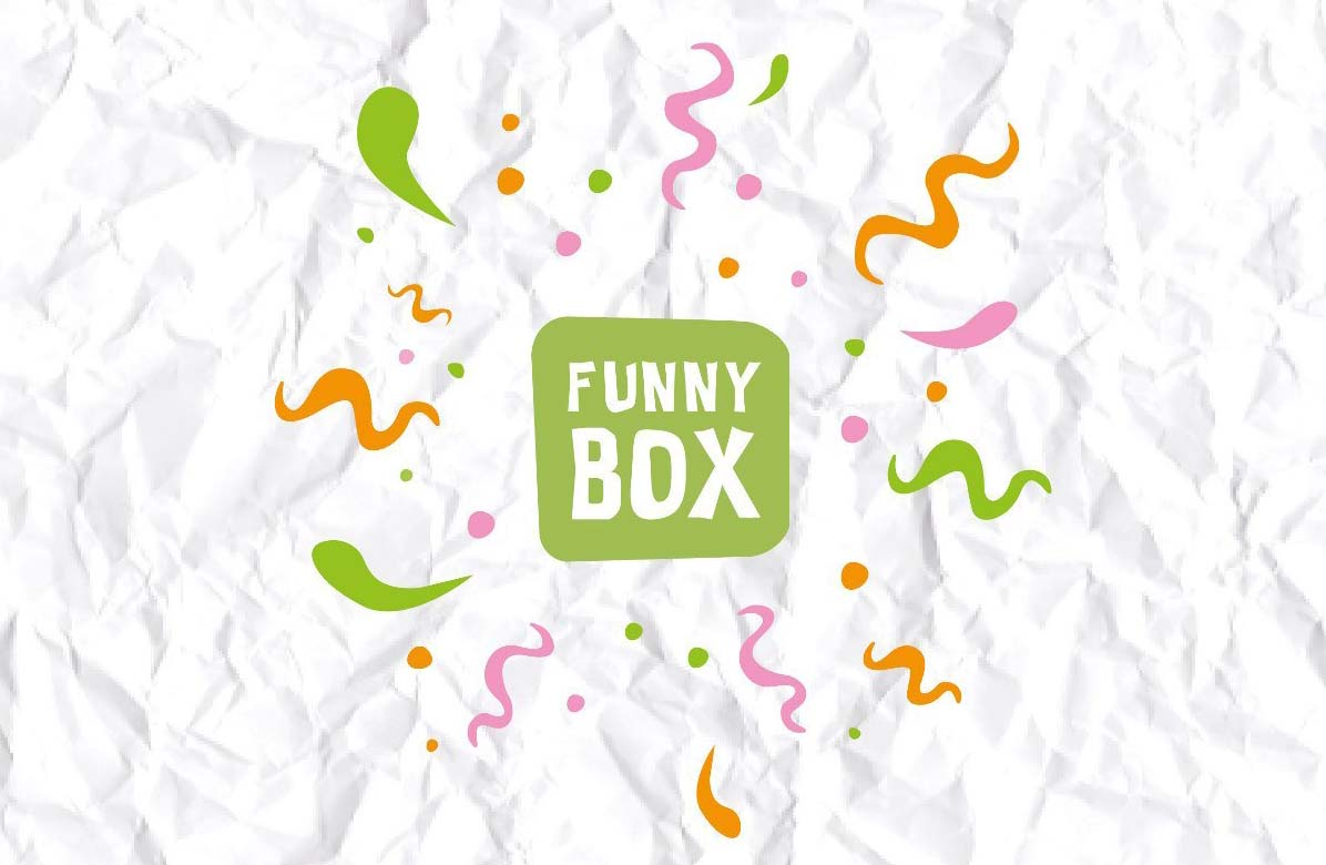Funny box