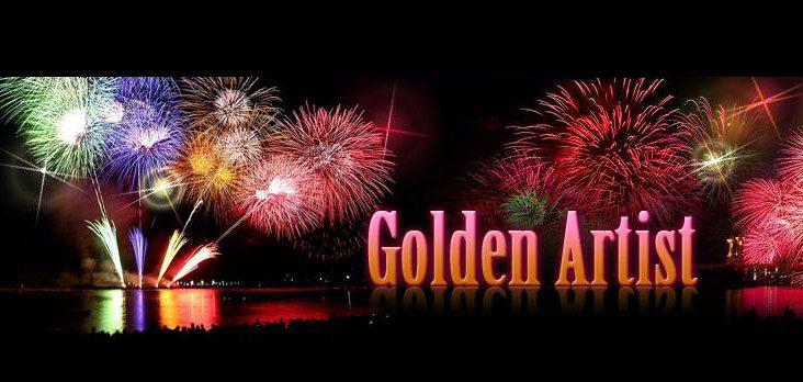 Golden Artist