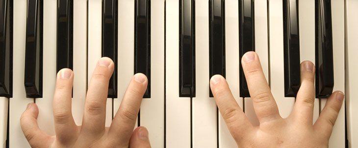 Главный экзамен для поступления в музыкальную школу - прослушивание
