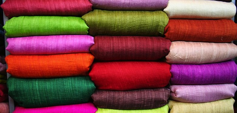 Для беременных рекомендуется одежда из натуральной ткани