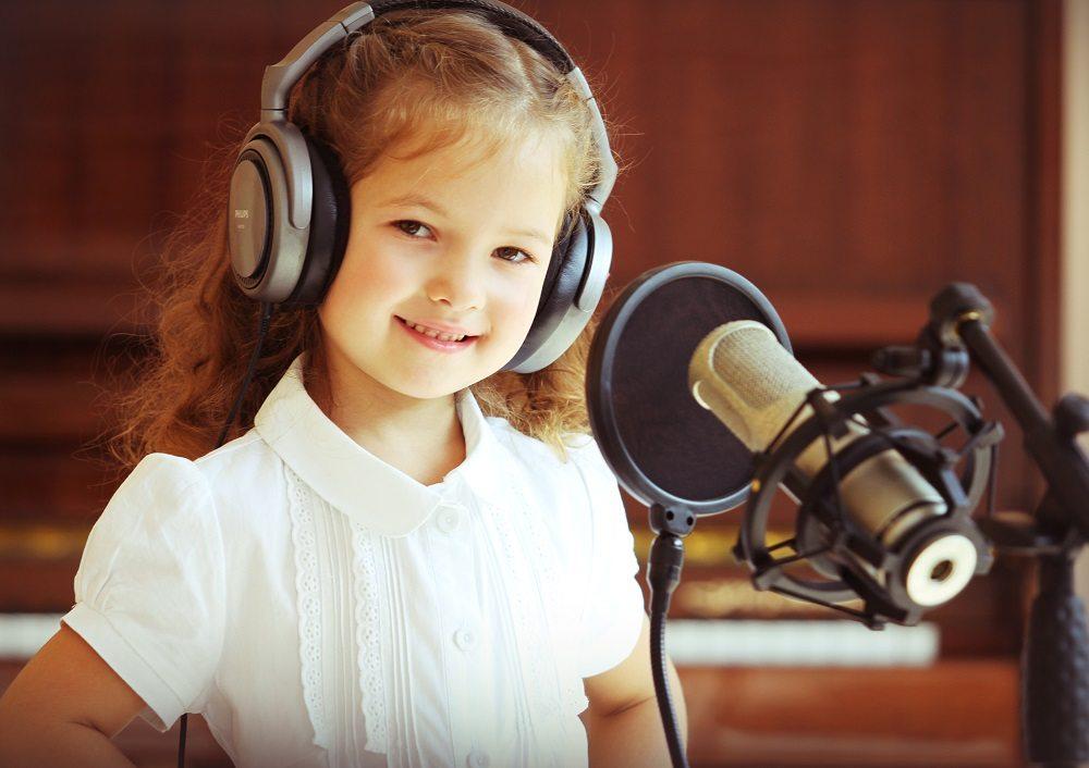 Об уроках вокала в основном мечтают девочки