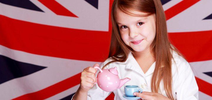 Чтобы ребенку было интересно изучать английский, нужно найти индивидуальный подход