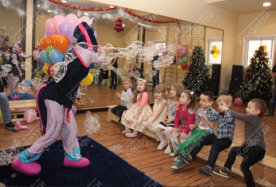 Заказы праздников в москве