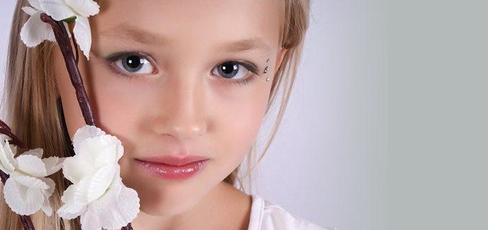 В макияже главное не переусердствовать