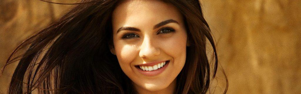 Искренняя улыбка - залог успешных фотографий