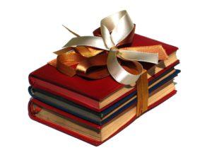Любимая книга в первом издании - очень удивит и обрадует учительницу