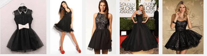 Многослойная юбка - тренд выпускных платьев