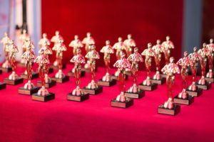 Оскар для каждого выпускника