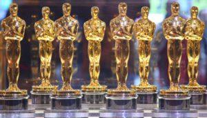 Оскар - это церемония вручения наград