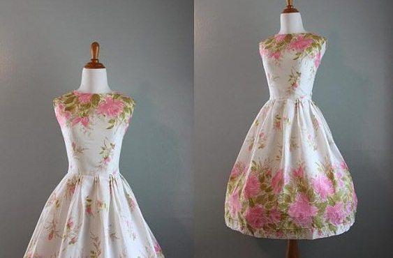 Платье под заказ для маленьких выпускниц