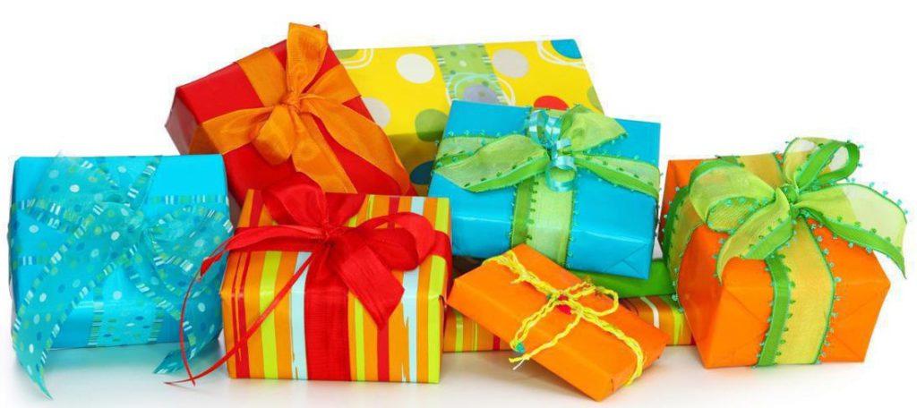 Подарки, которые точно понравятся учительнице