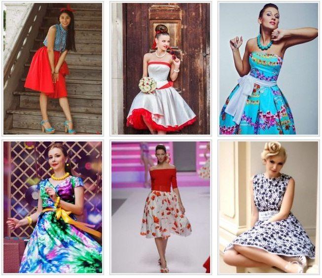 Стиль стиляги в одежде и в образе