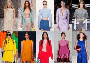 Цветовые тенденции 2016