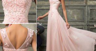 миниатюра выбор платья на выпускной
