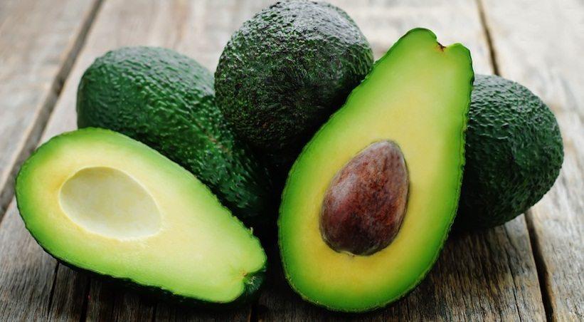 Авокадо - один из самых полезных продуктов
