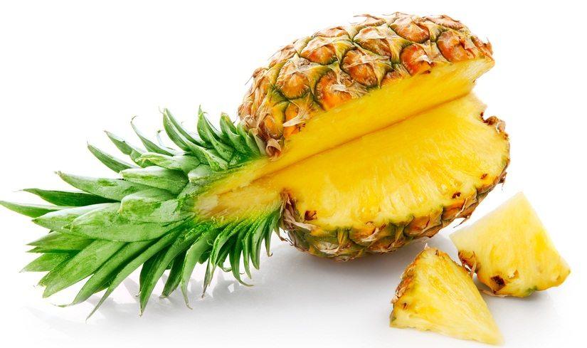 Ананас - многими любимый фрукт