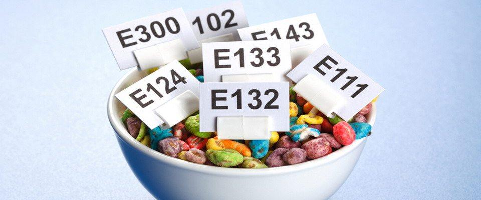 Пищевые добавки усилители вкуса