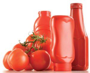 При покупке кетчупа нужно обращать внимание на состав