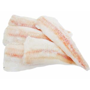 Для рыбного пюре лучше взять филе минтая