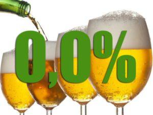 Не смотря на отсутствие алкоголя, пиво все равно не приносит пользу