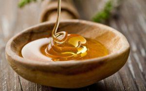 Чай с медом более полезный, чем с сахаром