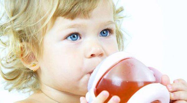 Аллергия на компот из сухофруктов у ребенка — Все о детях