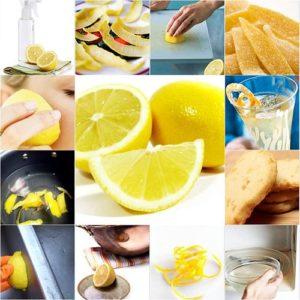 Применение лимонной кислоты