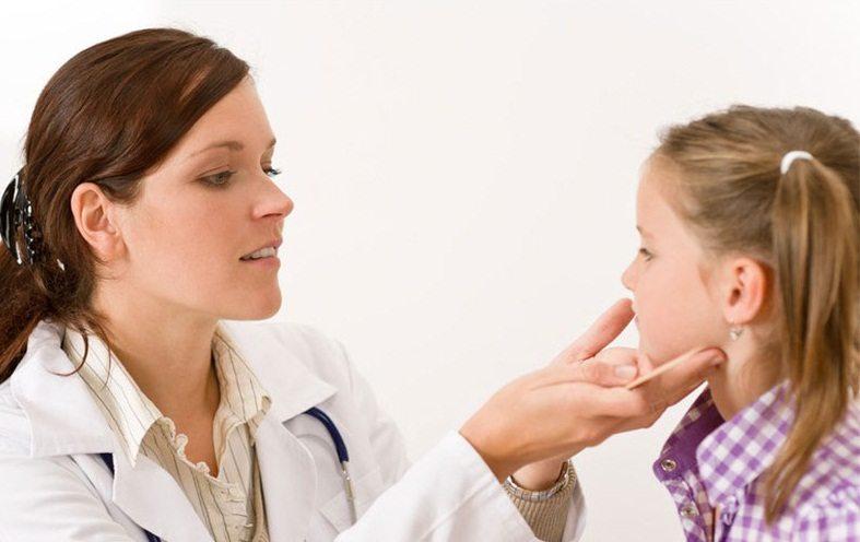 Детский логопед поможет справится с проблемами речи