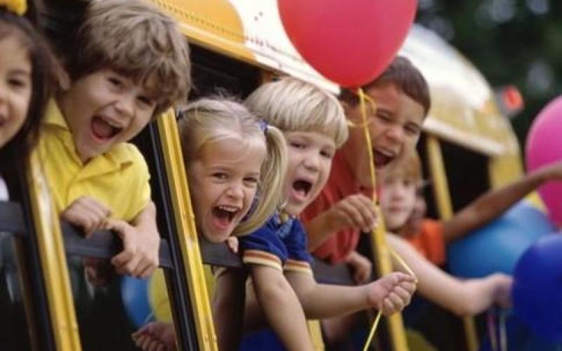 Дети очень любознательны и с удовольствием съездят на экскурсию, чтобы узнать что-то новенькое