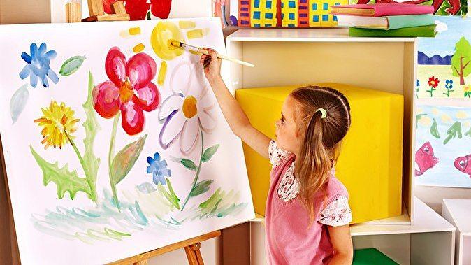 Рисование - один из способов выразить свои мысли