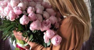Доставка цветов от Zarum