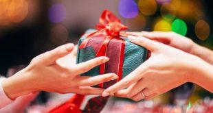 Топ-3 вариантов беспроигрышных подарков
