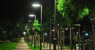 Как выбрать уличные светодиодные светильники 1