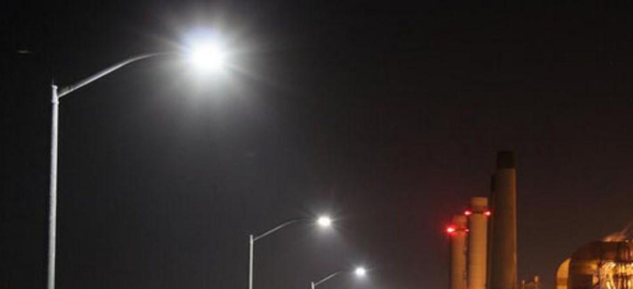 Как выбрать уличные светодиодные светильники?